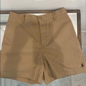 Ralph Lauren Shorts sz 4